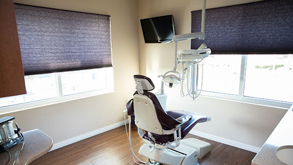 dentist office Coconut Creek FL